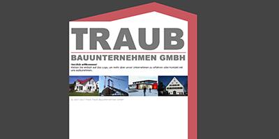 Traub Bauunternehmen GmbH (Betzenweiler)