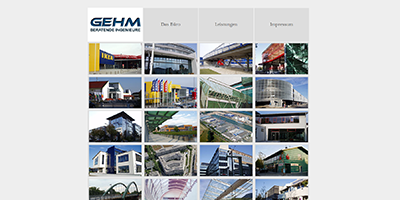 Gehm Beratende Ingenieure Ingenieurges. mbH