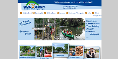 Out&Back GmbH (Sigmaringen)