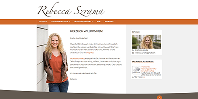 Rebecca Szrama