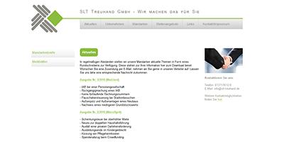 SLT Treuhand GmbH (Ertingen)