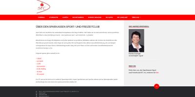 Sparkassen Sport und Freizeit Club SFC e.V. (Sigmaringen)